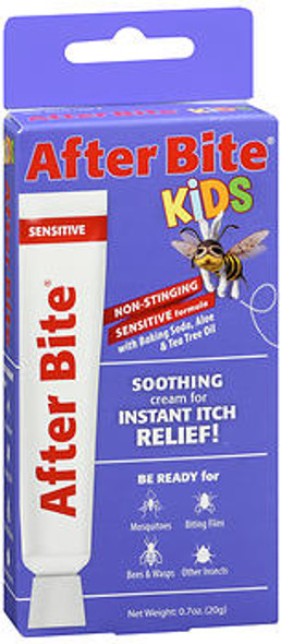 After Bite Kids Soothing Cream - .7 oz