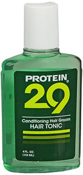 Protein 29 Conditioning Hair Groom, Clear Liquid - 4 oz