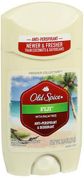 Old Spice Fiji Anti Perspirant - 2.6 oz