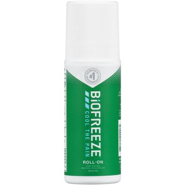 Biofreeze Roll On - 2.5 oz