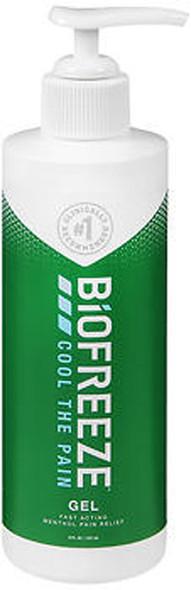 Biofreeze Green Gel - 8 oz