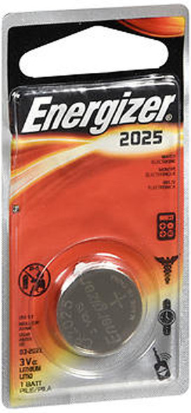 Energizer Watch/Electronic Battery 3 Volt 2025