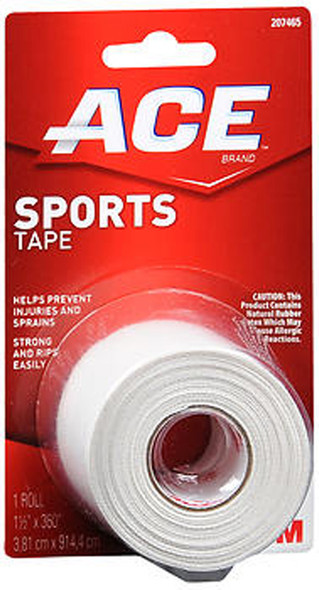 ACE Sports Tape - 10 yds each