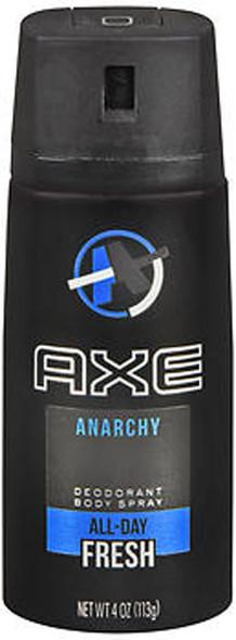 Axe Daily Fragrance Anarchy for Him - 4 oz