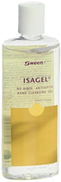 Sween Isagel Hand Cleansing Gel - 4 oz