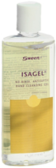 Sween Isagel Hand Cleansing Gel - 4 oz