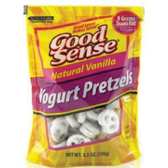 Yogurt Pretzels Snacks, 5.5 oz - 1 Bag