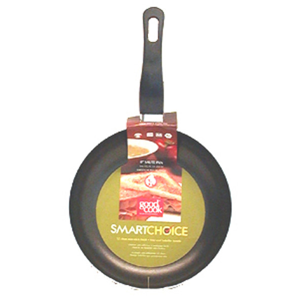 "Smart Choice ""Fry Pan"" Cookware, 8"" - 1 Pkg"