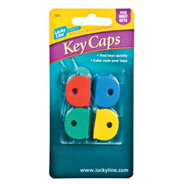 Key Caps, Asst - 1 Pkg