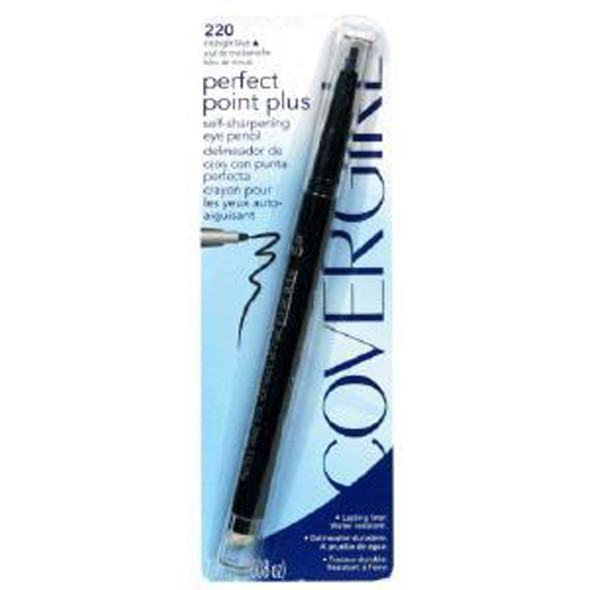 Covergirl Perfect Point Plus Eye Pencil, Expresso  - Each