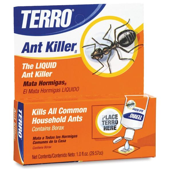 Terro Ant Killer Ii Pest Control, 1 oz - 1 Pkg