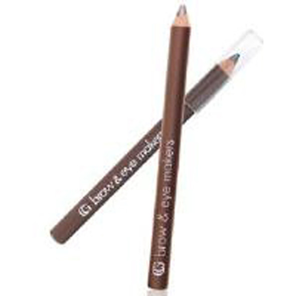 Covergirl Color Match Brow & Eyemaker Pencil, Midnight Black  - Each