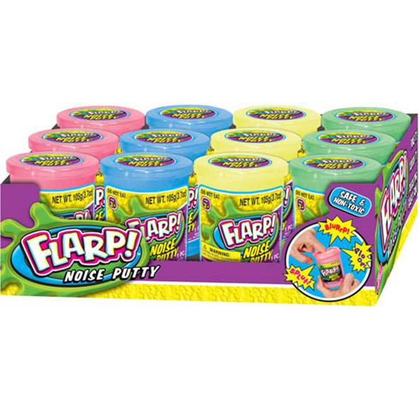 Flarp - Each