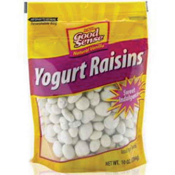 Yogurt Raisins Snacks, 10 oz - 1 Bag