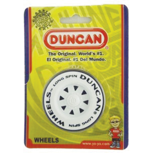 Wheels Yo Yo - 1 Pkg