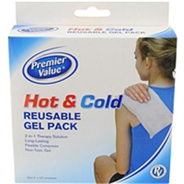 Premier Value Hot/Cold Multi-Compress - 1ct