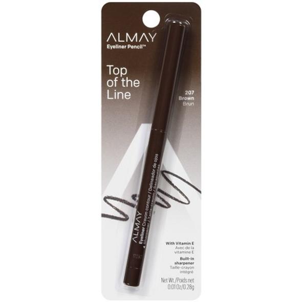 Almay Eyeliner, Brown  - Each
