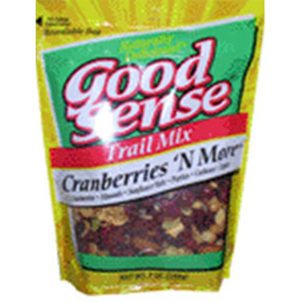 Cranberries 'N More Snacks, 6 oz - 1 Bag