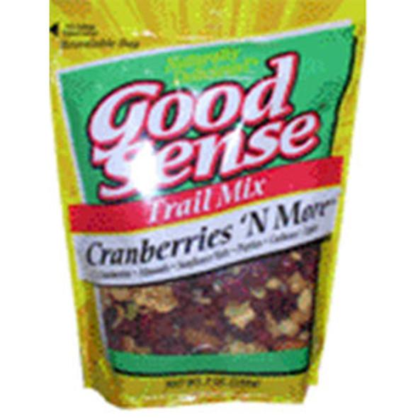 Cranberries 'N More Snacks, 6 oz - 1 Bag