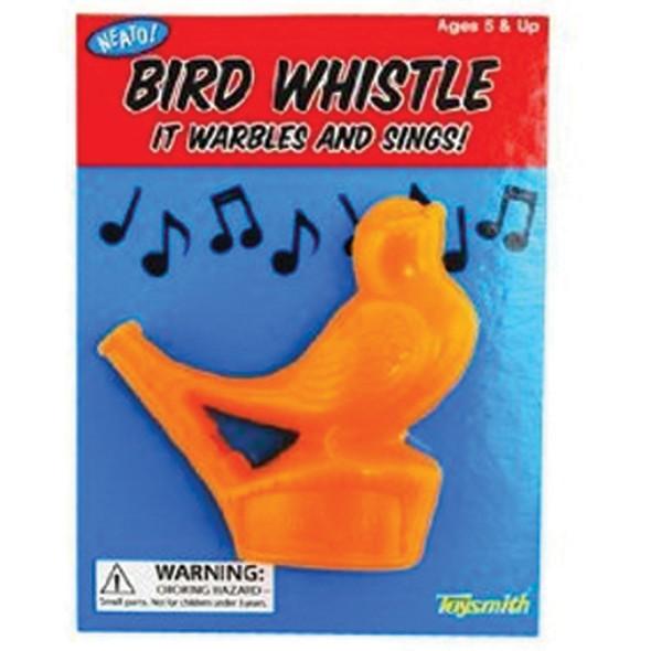 Warbling Bird Whistle - 1 Pkg