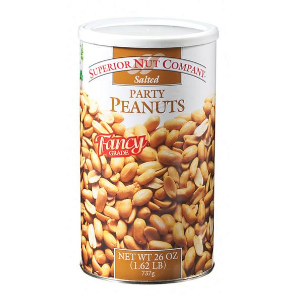 Party Peanuts, 26 oz - 1 Ct