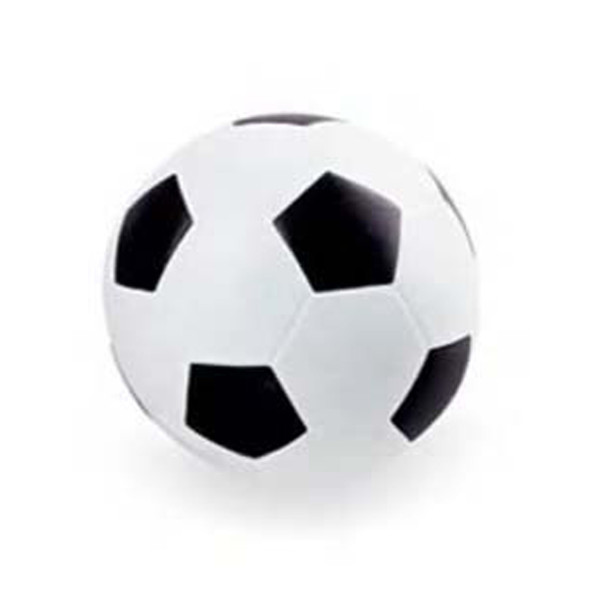 Dog Chew Toy-Soccer Ball