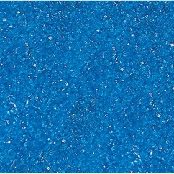 Sprinkles-Colored Sugar, Cake Decorating, Blue, 3.25 oz - 1 Pkg