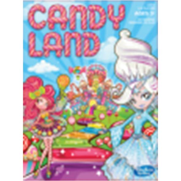 Candyland Game - 1 Pkg