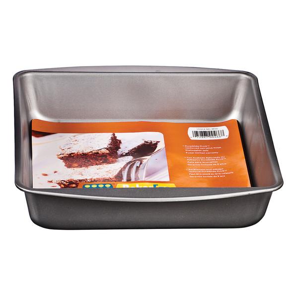 """Baker Eze Square Cake Pan, Non-Stk, 9X9"""" - 1 Pkg"""