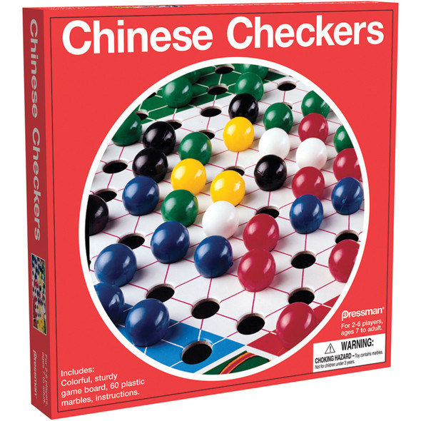 Chinese Checkers Game