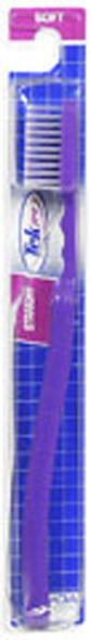 Tek Pro Toothbrush Soft Straight