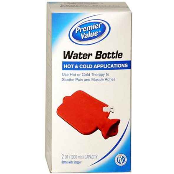 Premier Value Economy Water Bottle - 1ct