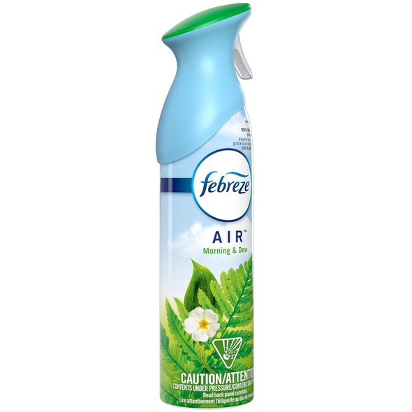 Febreze Air Effects, Air Freshener, Meadows & Rain, 9.7 oz - 1 Pkg