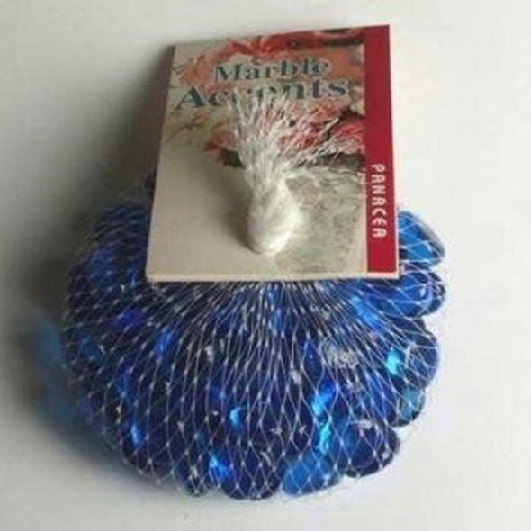 Plain Gems, Ice Blue, 12 oz - 1 Bag
