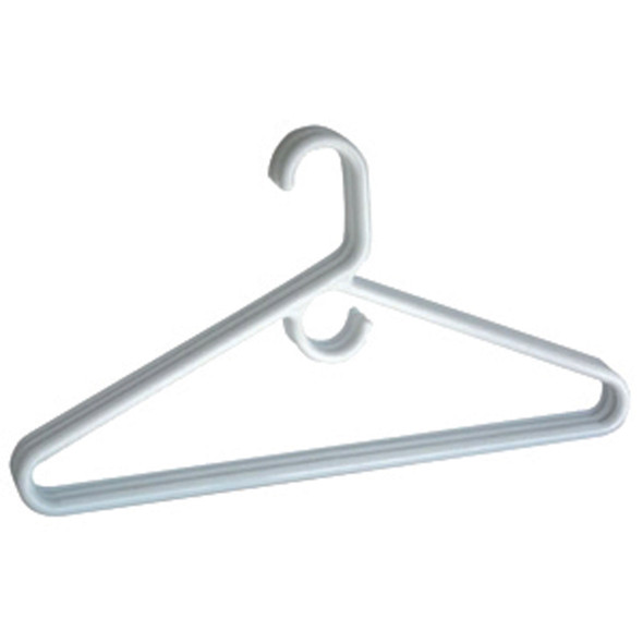 Heavy Duty Tubular Hangers, 3 Pk - 1 Set