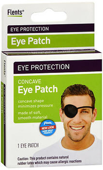 Flents Eye Patch One Size