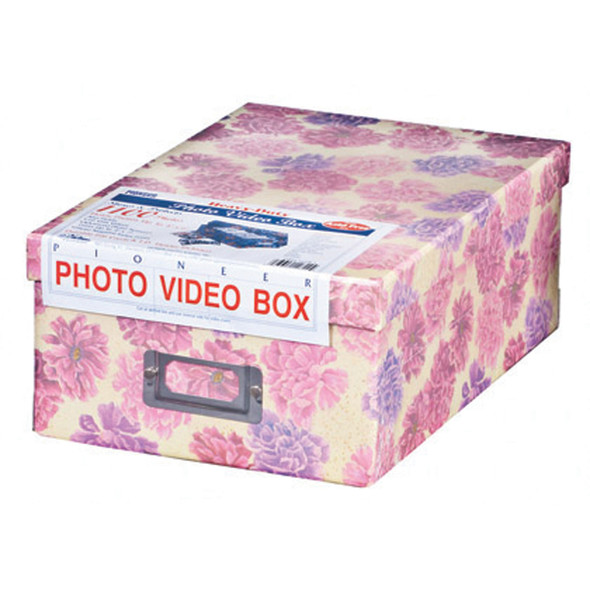 Photo/Video Box, Prints, 1100 Photo - 1 Pkg