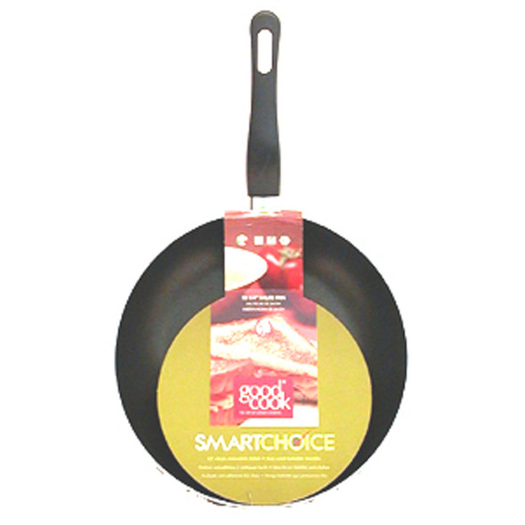 "Smart Choice ""Fry Pan"" Cookware, 10.25"" - 1 Pkg"