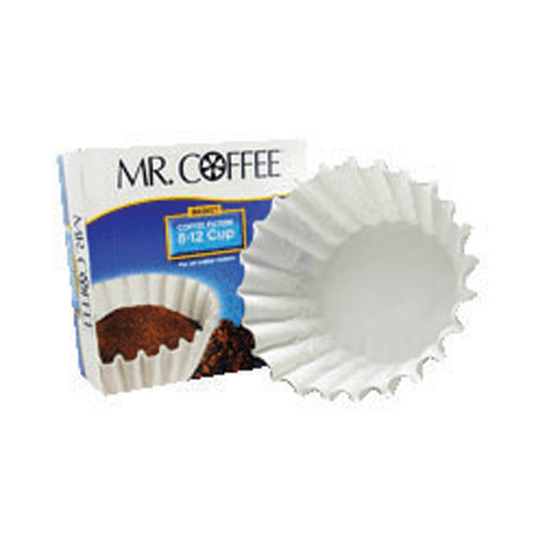 Mr. Coffee 8-12 Cup Filters, 100 Ct - 1 Pkg