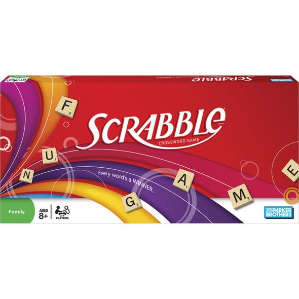 Scrabble Game - 1 Pkg