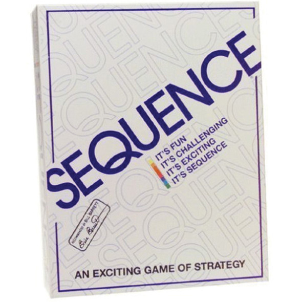 Sequence Game - 1 Pkg