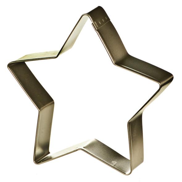 "Star Cookie Cutter, 4.5"" - 1 Pkg"