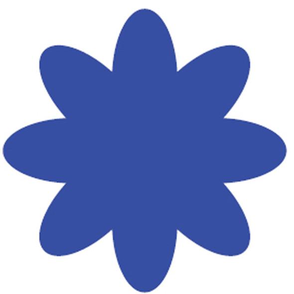 Ceramcoat Acrylic Paint, Phthalo Blue, 2 oz - 1 Pkg