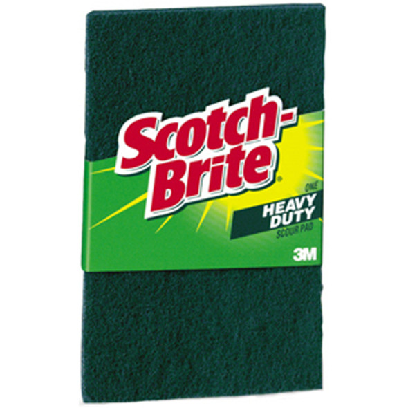 Scotch Brite Scour/Scrub Pad - 1 Pkg