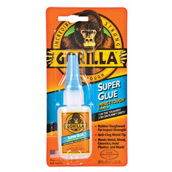Gorilla Super Glue, 0.53 oz - 1 Pkg