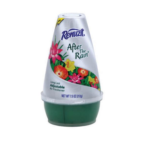 Renuzit Adjustable, Air Freshener, After The Rain, 7.5 oz - 1 Pkg