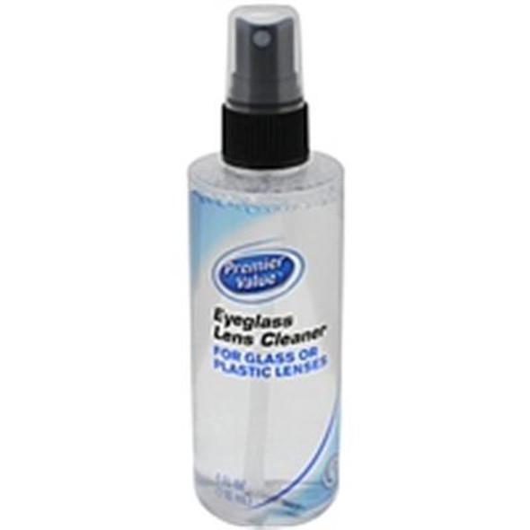 Premier Value Spray Lens Cleaner - 4oz