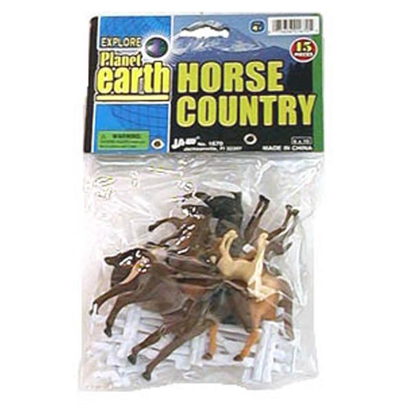 Bag Of Horses - 1 Pkg