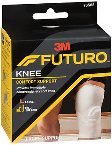 Futuro Comfort Knee Support - Large