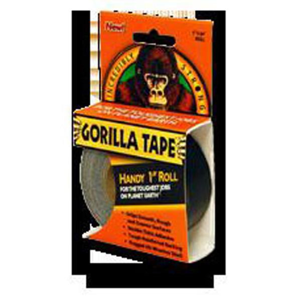 """Gorilla Tape, 1"""" X 30' - 1 Roll"""
